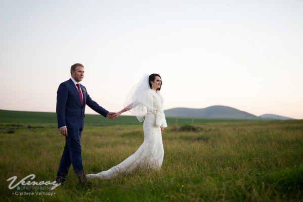 Erik & Kimon - 28 July 2018